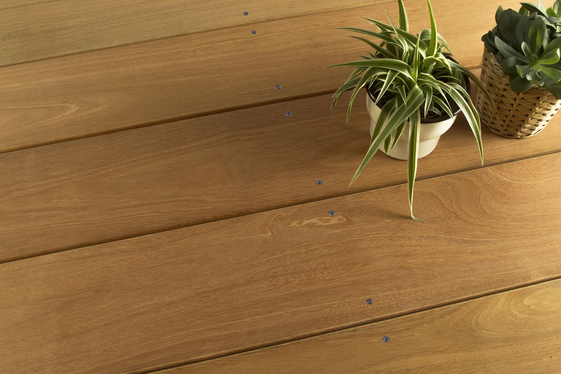 Terrassendiele Bangkirai   FelixWood   Wood for Generations